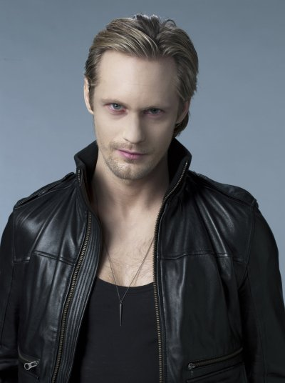 Alexander Skarsgard: True Blood