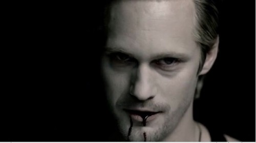 Eric - True Blood Season 3 promo