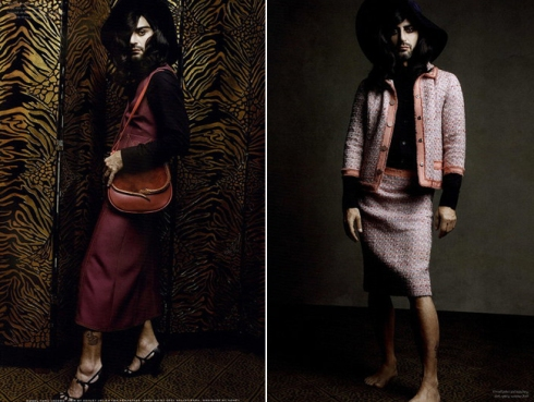marc jacobs in drag industrie magazine