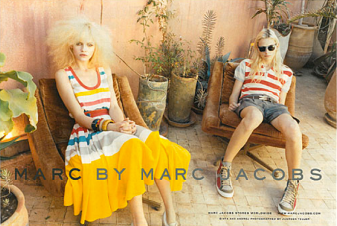 ANDREJ PEJIC MARC BY MARC JACOBS