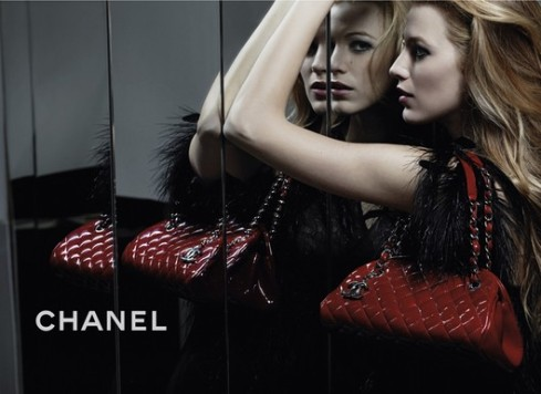 Blake-Lively-by-Karl-Lagerfeld-for-Chanel-01