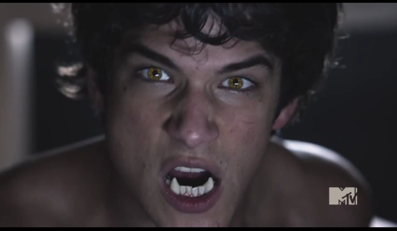 trailer: mtv's teen wolf 2011