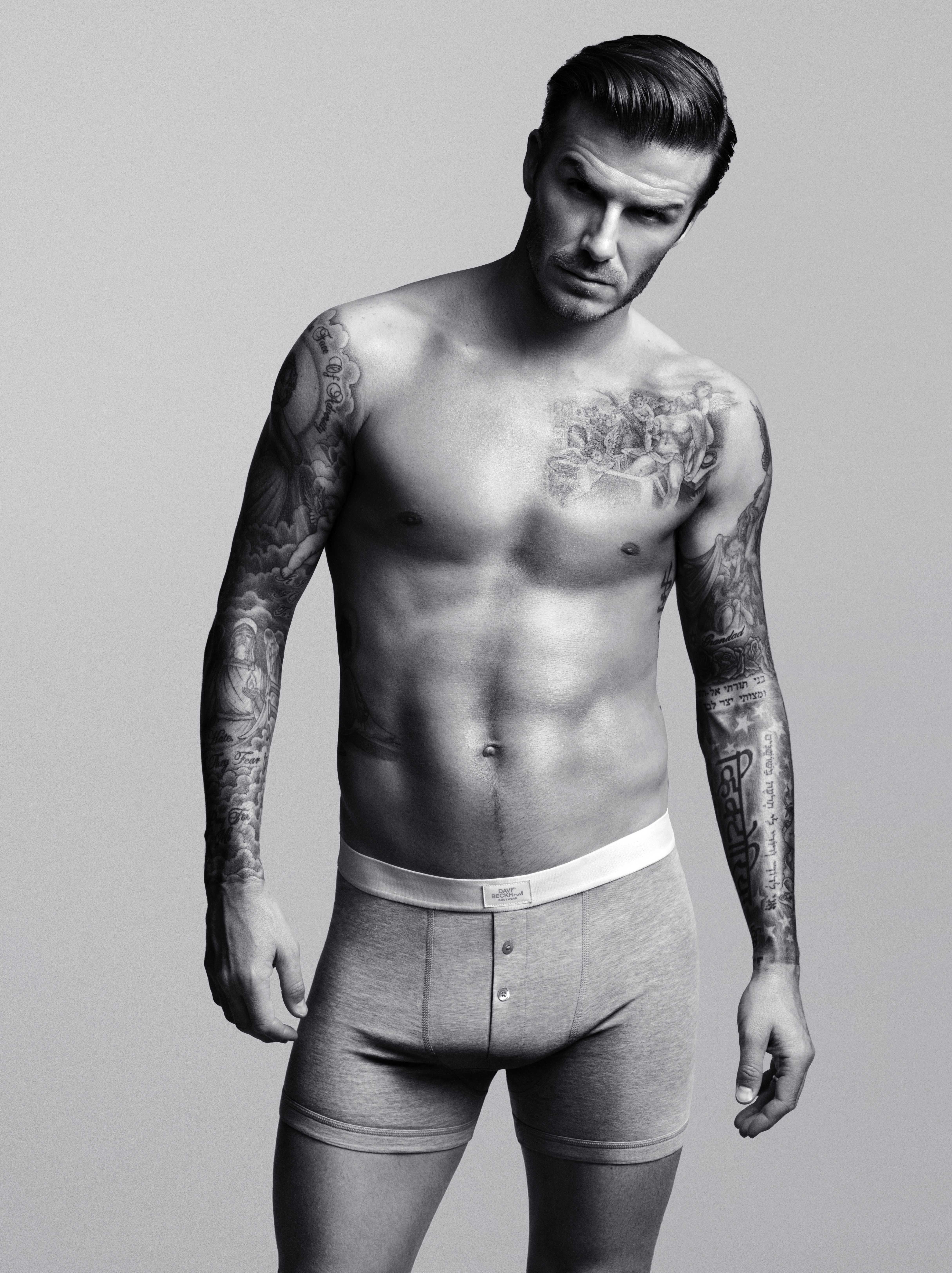 David Beckham Page 4 Images