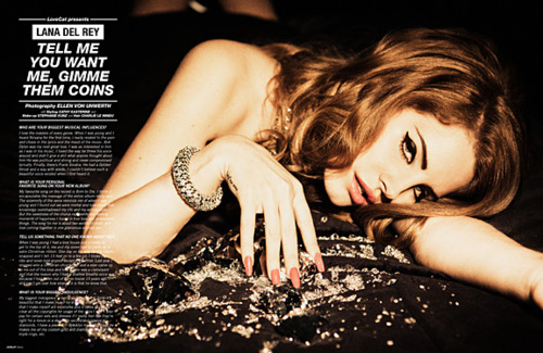 ellen von unwerth shoot series