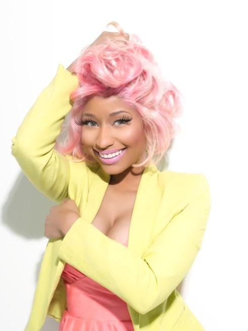 [ Ảnh ] Hình ảnh đẹp của Nicki Minaj trên tạp chí Nicki-minaj-paper-magazine-cover-karlismyunkle4
