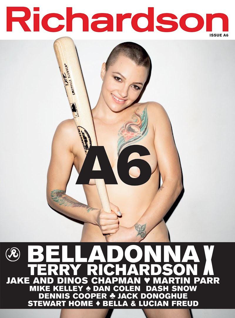 belladonna xxx