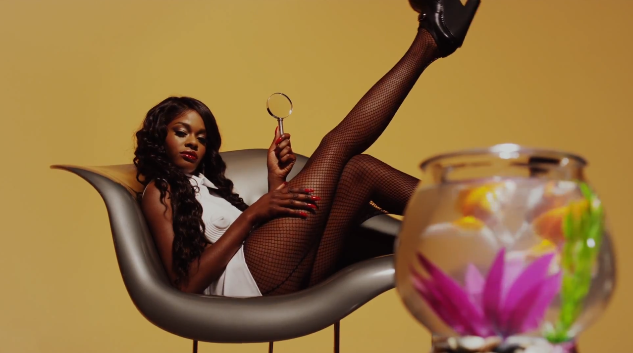 Video Azealia Banks naked (39 photos), Ass, Bikini, Boobs, in bikini 2020