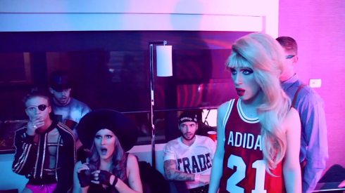 room service the sextape part 4 by jodie harsh and thomas knights